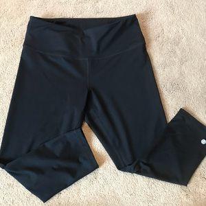 Z by Zella black workout leggings